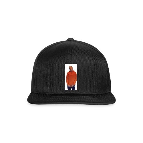 Sigrid_uPhotoTee - Snapback-caps