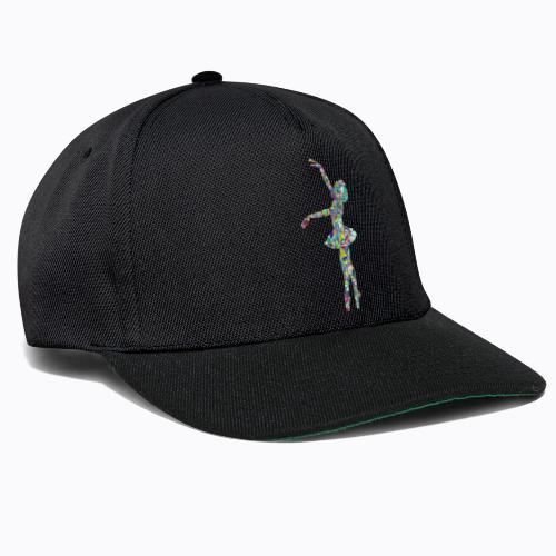 Ballet dancer - Snapback Cap