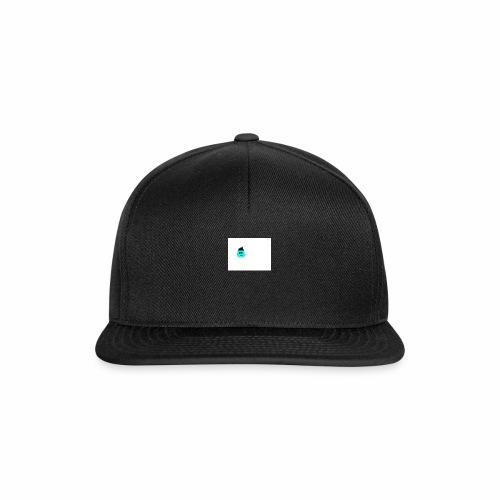 Dued2 - Snapback Cap
