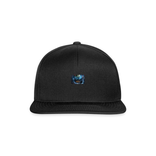infinity war taped t shirt and others - Snapback Cap