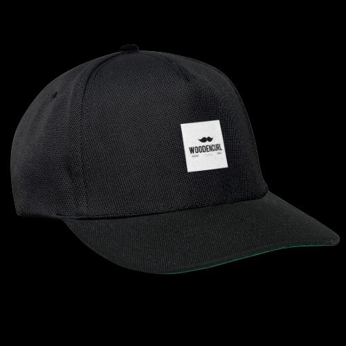 WoodencurlClothing - Casquette snapback