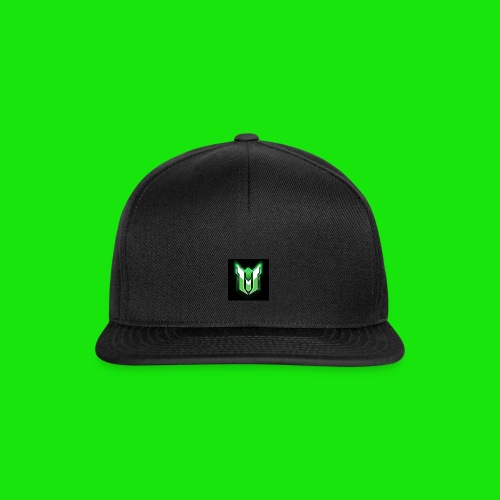 Limited eSport Logo (ohne Text) - Snapback Cap