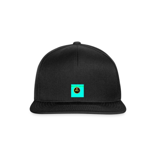 the newest merch - Snapback Cap