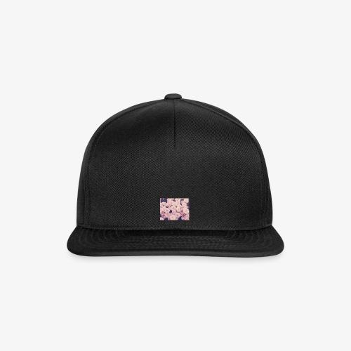 Roses - Snapback Cap