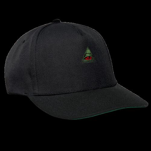 Stoned Illuminati - Snapback Cap