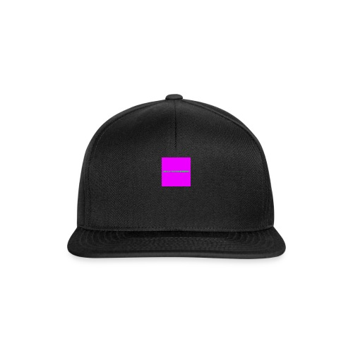 'JOLLY TOYNE IS BEAST' PROMOTION DESIGN. - Snapback Cap
