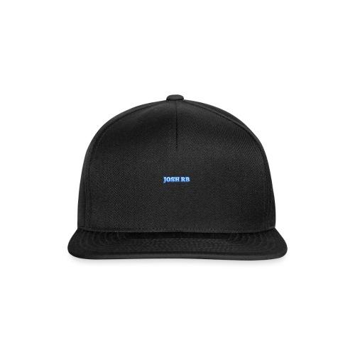 JOSH - Snapback Cap
