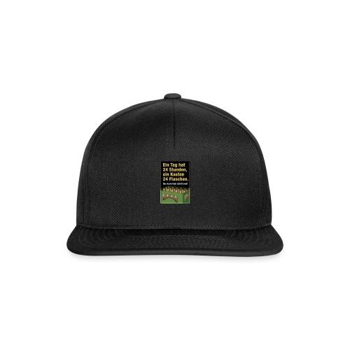 Bauern Sprüche - Snapback Cap