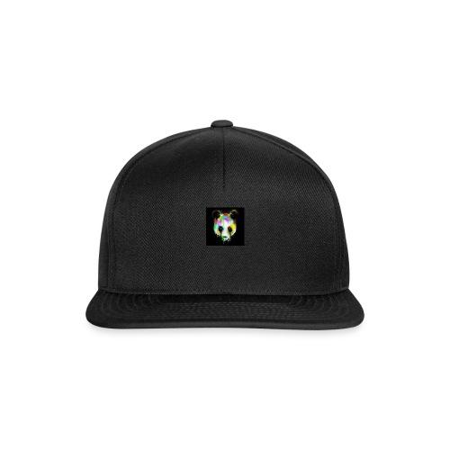 Bunter Panda - Snapback Cap