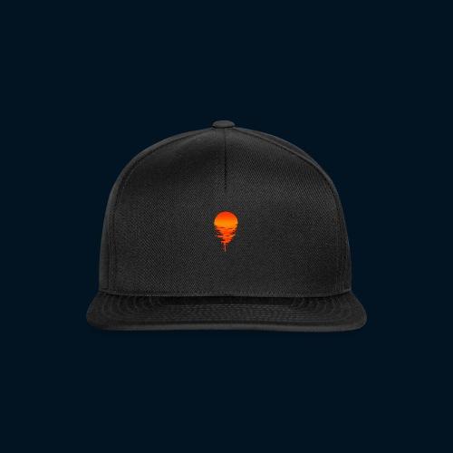 Weltuntergang - Snapback Cap