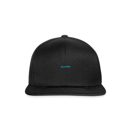 fin_sargi minilogo - Snapback Cap