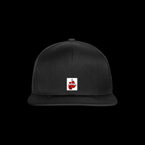 the boxing one - Snapback Cap