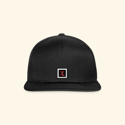Narcos - Casquette snapback