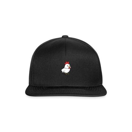 ChickenyIce - Snapback Cap