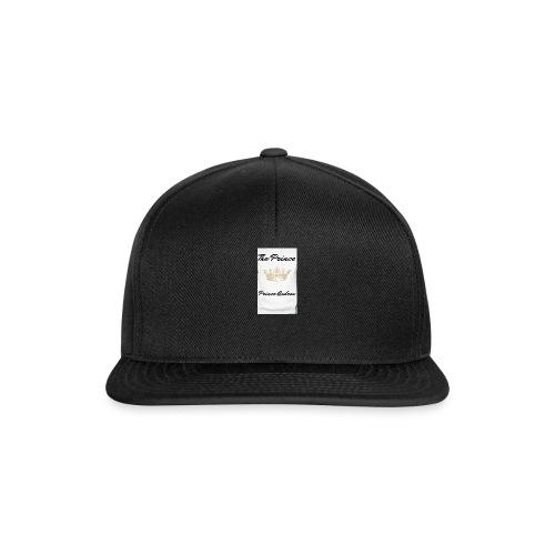 8E04C6E1 E9E2 4911 B60B 394D76131DCB - Snapback Cap