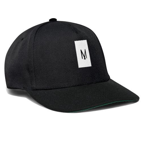 M Ʌ K I - Snapback Cap