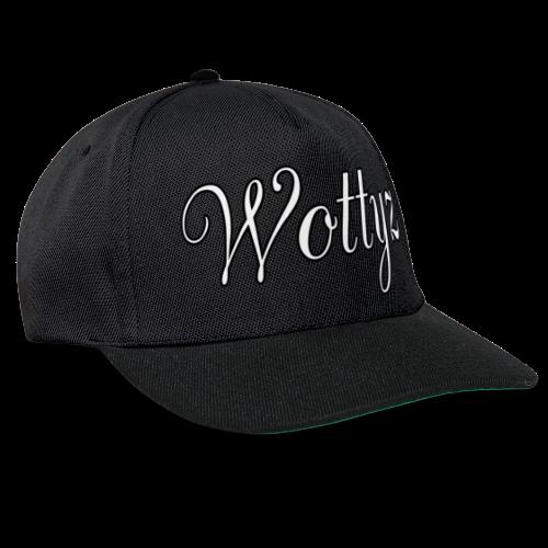Wottyz First Edition - Snapback Cap