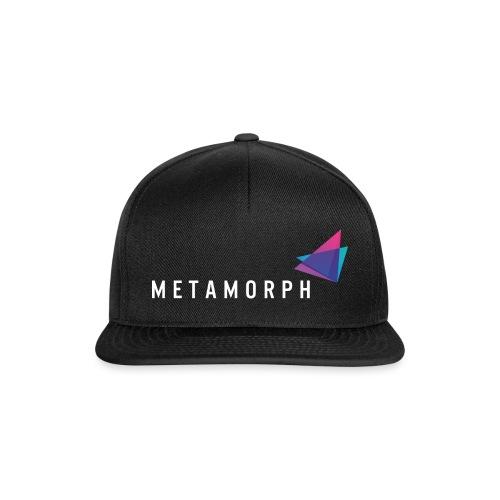 Metamorph - Snapback Cap