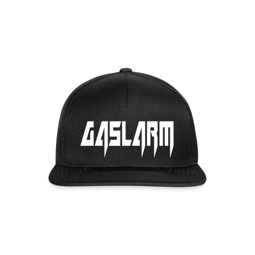 GASLARM Merchandize - Snapbackkeps