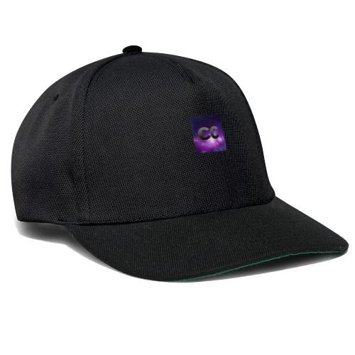 CreeperCur - Snapback Cap