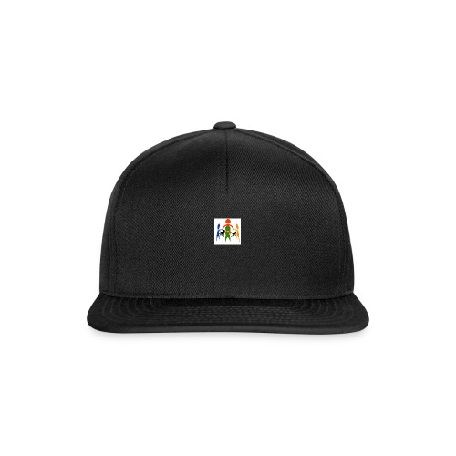people 309479 340 - Snapback Cap
