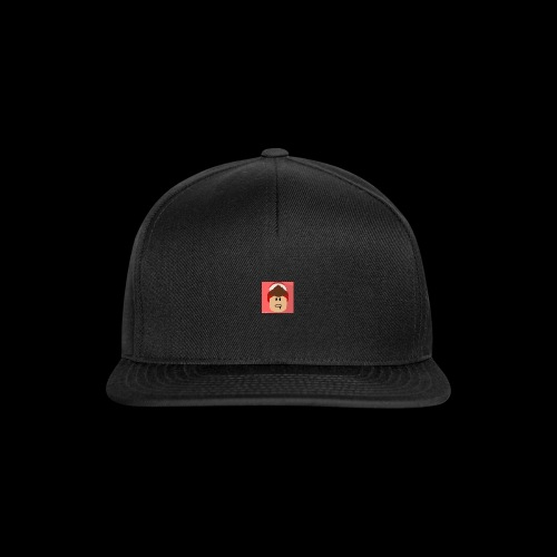 Mustyplayz - Snapback Cap