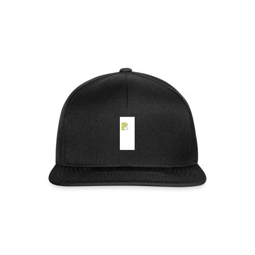 LogoTS - Snapback Cap