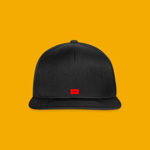Hell Nah - Snapback Cap