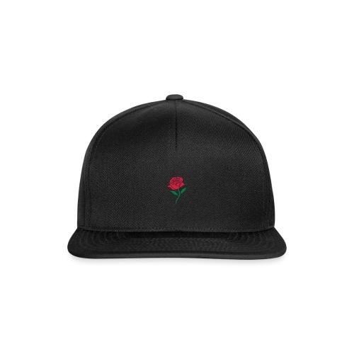 rosecolor - Snapback cap