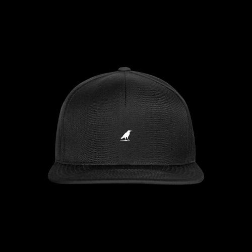 OTB Crow Logo - Snapback Cap