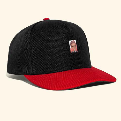 MM twitch shop - Snapback Cap