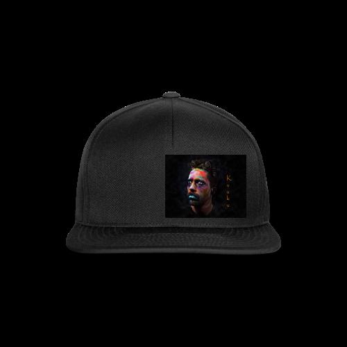 Kuuku - Snapback Cap