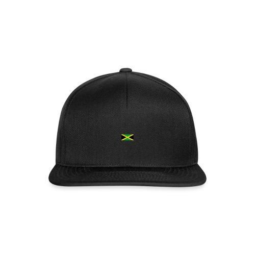 Jamaica - Snapback Cap