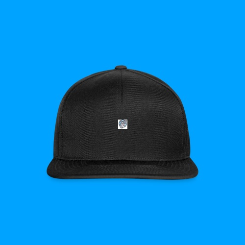 sharki merch - Snapback Cap