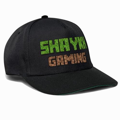 Shaykh Gaming Merch - Snapback Cap