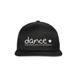 Dance weiß - Snapback Cap