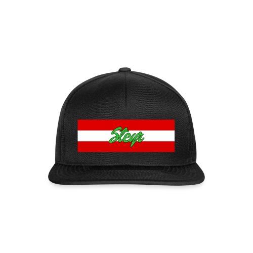 FANKLAMOTTEN Steyr - Snapback Cap