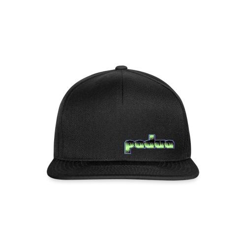 Padua Deluge 2 - Snapback Cap