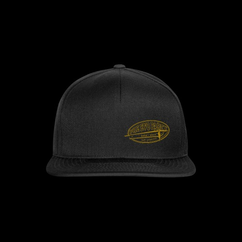 P.E.P. 2017 Ocker-Gold - Snapback Cap