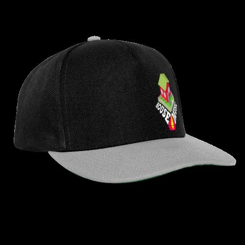 Housemusic - Snapback Cap