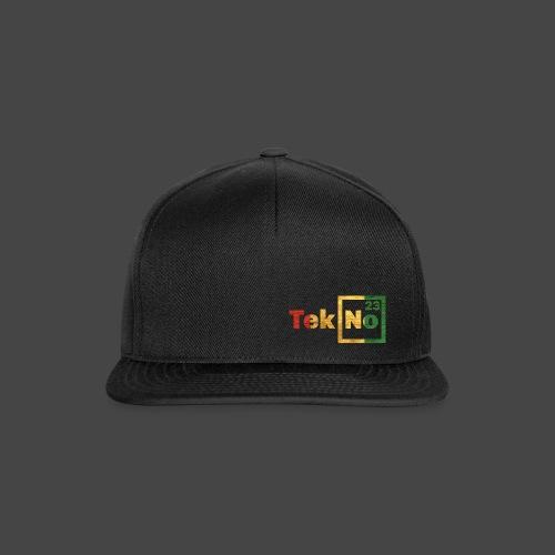 RYG TEKNO 23 - Snapback Cap