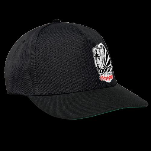 GÖTTERDÄMMERUNG - Snapback Cap