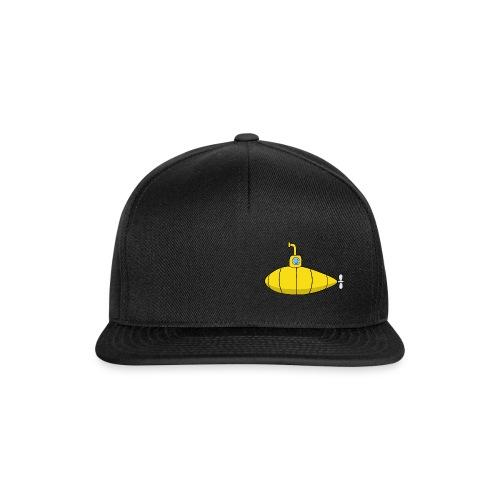 Submarine - Gorra Snapback