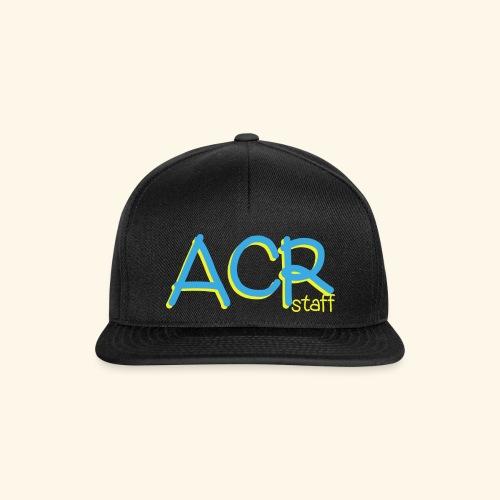 ACR - Snapback Cap