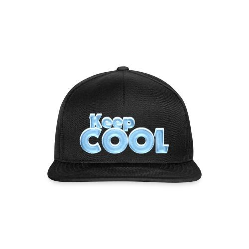keepcool - Snapback Cap