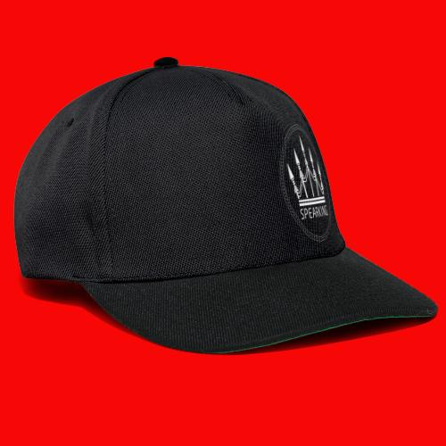 spearking blanc catalogue - Casquette snapback