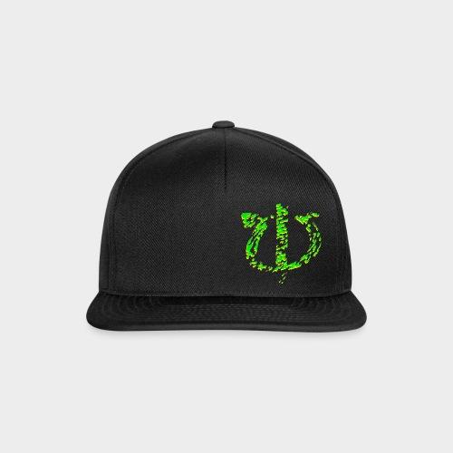 Thumb logo - Snapback Cap