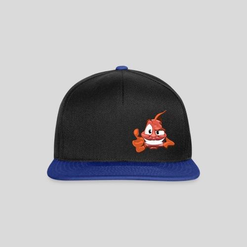 none - Snapback Cap