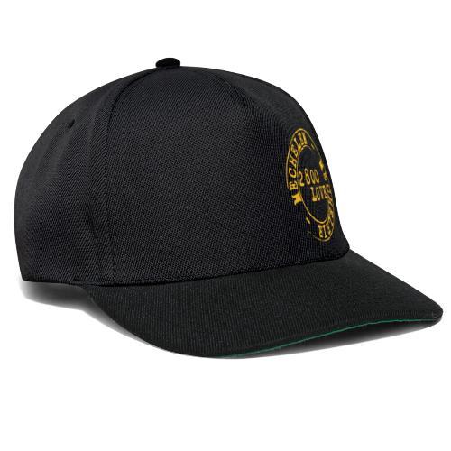2800 Love - Snapback cap