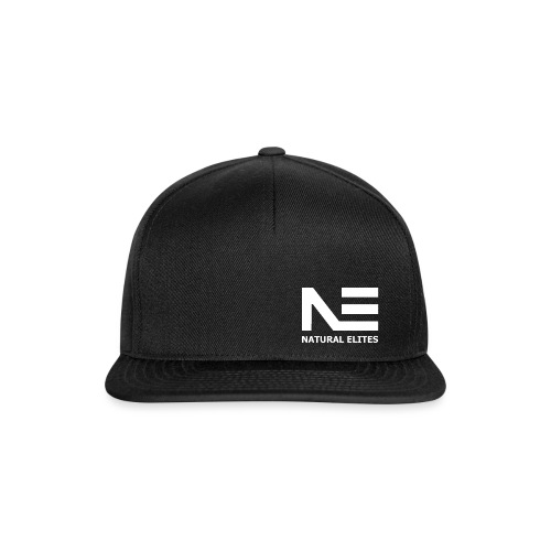 Natural Elites - Snapback cap